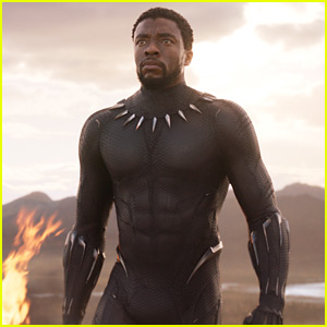 'Black Panther' Coming to Netflix in September!