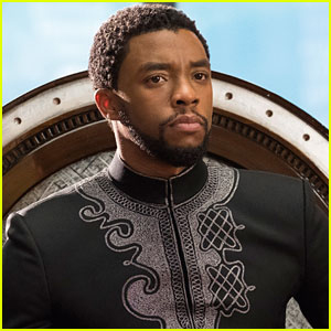 'Black Panther' to Become