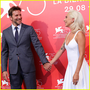 Bradley Cooper Admits He 'Fell In Love' With Lady Gaga's Face & Eyes While Filming 'A Star Is Born'!