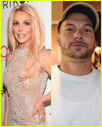 Britney Spears' Team Hits Back at Kevin Federline in Child Support Legal Battle