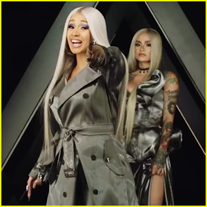 Cardi B Debuts Official Video for 'Ring' with Kehlani - Watch Here!