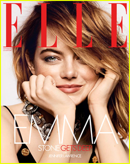 Here's Why Emma Stone Will Probably Never Have Social Media