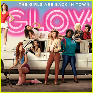'GLOW' Renewed for a Third Season at Netflix