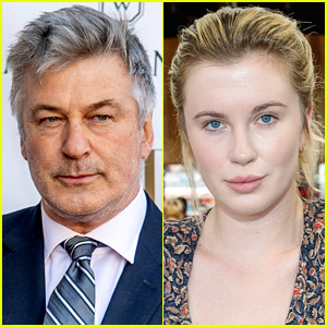 Alec Baldwin Doesn't Approve of Daughter Ireland's Racy Instagram Photo - See His Comment!