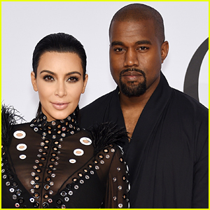 Kanye West Makes an Interesting Fashion Choice at 2 Chainz' Wedding!