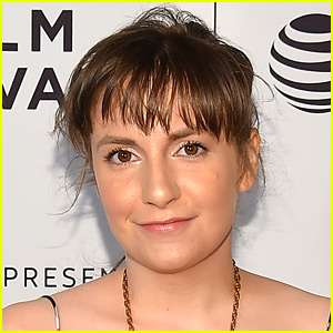 Lena Dunham Strips Naked to Mark 9 Month Anniversary of Hysterectomy