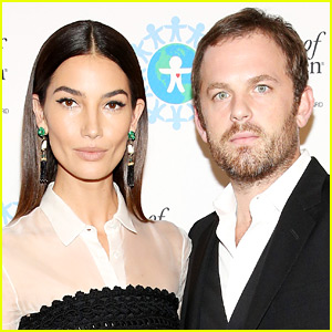 Lily Aldridge Is Pregnant, Expecting Second Child with Caleb Followill!