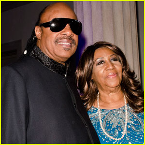 Stevie Wonder Opens Up About