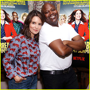 Tina Fey Talks About the Potential 'Kimmy Schmidt' Movie