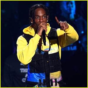 Travis Scott Brings 'Astroworld' to MTV VMAs 2018 - Watch!
