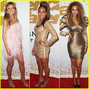 'America's Got Talent' Ladies Put On Their Best for Season 13 Finals!