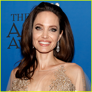 Angelina Jolie to Star in Thriller 'The Kept'