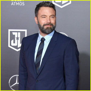 Ben Affleck Completes First Month of Rehab: 'He's Taking Things More Seriously'