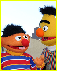 Sesame Street Comments on Bert & Ernie's Sexuality