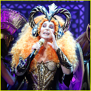 Cher: 'One Of Us' Stream, Lyrics & Download - Listen Now!