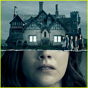 'The Haunting of Hill House' Trailer Is So Very Eerie - Watch Now!