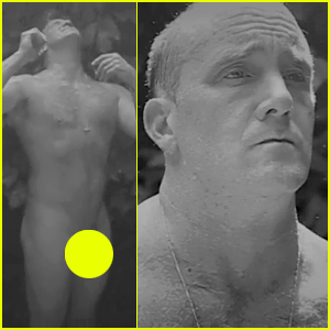 Jay Mohr Goes Full Frontal in