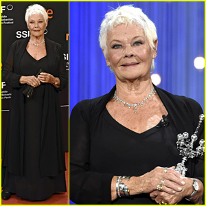 Judi Dench Defends Her 'Good Friend' Kevin Spacey, Doesn't Approve of Cutting Him Out of Movies