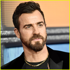 Justin Theroux Discusses Split from Jennifer Aniston for First Time