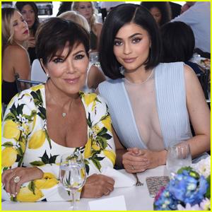 Kylie Jenner's Daughter Stormi Was Delivered By Kris Jenner!