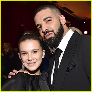 Millie Bobby Brown Responds to Haters of Drake Friendship
