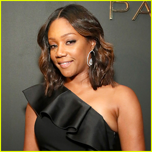 Tiffany Haddish Forgives This Celeb After He Dissed Her!