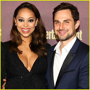 Amber Stevens West & Husband Andrew J. West Welcome Baby Girl!