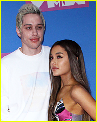 Was This the 'Breaking Point' in Ariana Grande & Pete Davidson's Split?