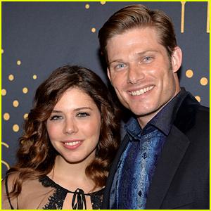 Grey's Anatomy's Chris Carmack Marries Erin Slaver!