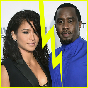 Sean 'Diddy' Combs & Cassie Ventura Split After Dating for Years