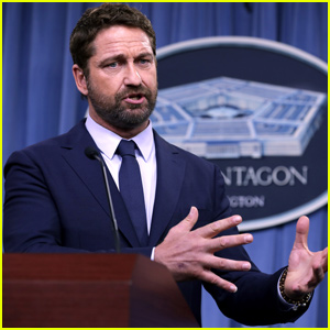 Gerard Butler Cancels Press Trip to Saudi Arabia Following Journalist's Disappearance