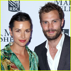 Will Jamie Dornan & His Wife Amelia Have More Than 3 Kids? Here's What He Shared!