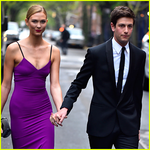 Karlie Kloss & Joshua Kushner Are Married!