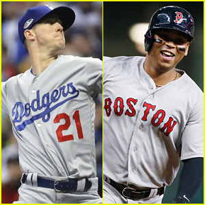 Los Angeles Dodgers & The Boston Red Sox to Face Off in World Series 2018!