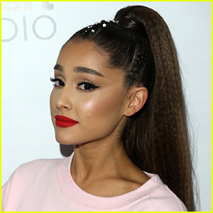 Ariana Grande Slams Piers Morgan Amid His Feud With Little Mix