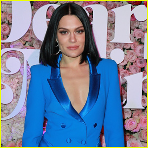 Jessie J Spreads Message of Positivity Amid Comparisons to Jenna Dewan