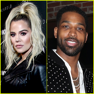 Khloe Kardashian Explains Why She Let Tristan Thompson Into True's Delivery Room Despite His Cheating