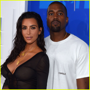 Kim Kardashian Reveals How Kanye West Feels About Her Racy Instagram Photos (VIDEO)