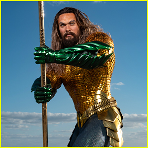 Watch The Final Trailer for 'Aquaman'!