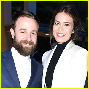 Mandy Moore Marries Taylor Goldsmith with Her Celeb Friends in Attendance!