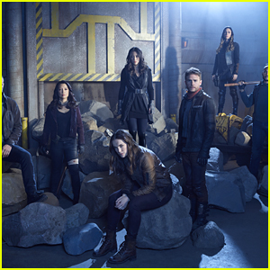 Marvel's 'Agents of S.H.I.E.L.D.' Renewed for a Seventh Season!