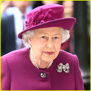 Queen Elizabeth Releases Statement About Devastating California Fires Ravaging Meghan Markle's Home State