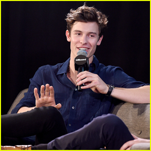 Shawn Mendes Reveals What Taylor Swift Taught Him About Performing