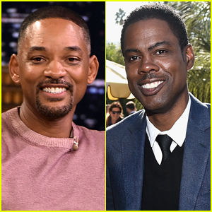 Chris Rock's Comment on Will Smith's Instagram Post Quickly Went Viral!