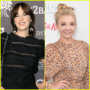 Zooey Deschanel & Natalie Dormer to Star in Crocs 'Come As You Are' Campaign!