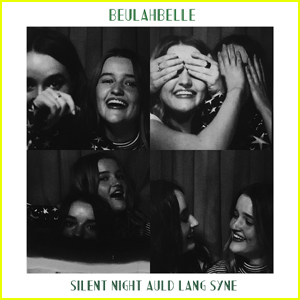 Beulahbelle Covers 'Silent Night' & 'Auld Lang Syne' - Listen Now!