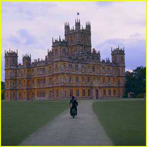 'Downton Abbey' Movie Releases Official Teaser Trailer - Watch Now!