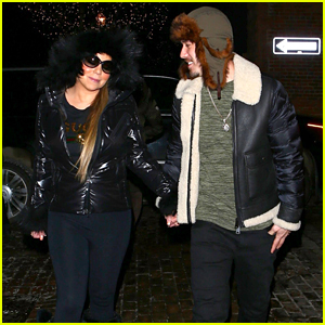 Mariah Carey Boyfriend 2013 Mariah Carey Pe...