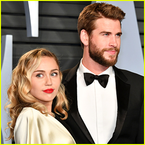 Miley Cyrus Reveals X-Rated Fact About Liam Hemsworth!