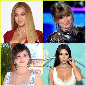 Most Followed Celebrities on Instagram in 2018 - See Which Celeb is Number 1!